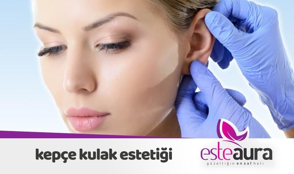 Kepçe Kulak Ameliyatı Fiyatları